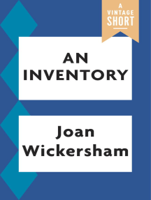 An Inventory