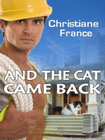 And The Cat Came Back