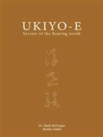 Ukiyo-e: Secrets of the floating world