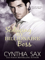 Seducing My Billionaire Boss