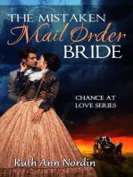 The Mistaken Mail Order Bride