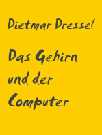 Das Gehirn und der Computer