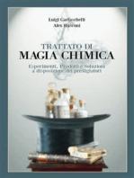 Trattato di Magia Chimica