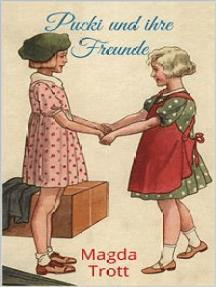 Pucki und ihre Freunde (Illustrierte Ausgabe)