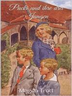 Pucki und ihre drei Jungen (Illustrierte Ausgabe)