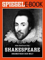 William Shakespeare - Dramatiker der Welt