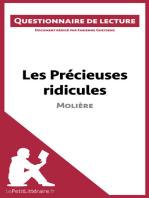 Les Précieuses ridicules de Molière