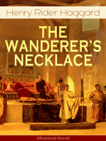 THE WANDERER'S NECKLACE (Historical Novel)
