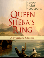 Queen Sheba's Ring (Adventure Classic)