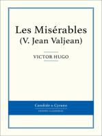 Les Misérables V - Jean Valjean