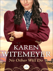 No Other Will Do (Ladies of Harper's Station Book #1)