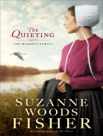 The Quieting (The Bishop's Family Book #2)