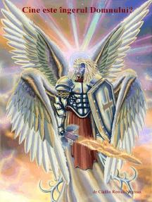 Cine este îngerul Domnului?