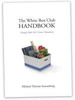 The White Box Club Handbook