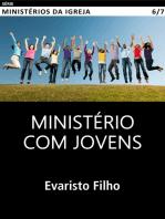 Ministério com Jovens