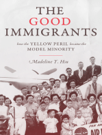 The Good Immigrants