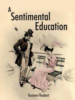 A Sentimental Education