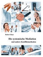 Die systemische Mediation