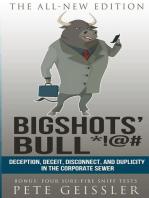 Bigshots' Bull