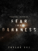 Fear Into Darkness