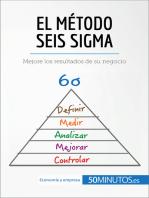 El método Seis Sigma