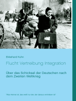 Flucht Vertreibung Integration