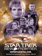Star Trek - New Frontier