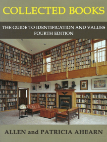 Collected Books: The Guide to Identification and Values: Fourth Edition