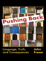 Pushing Back