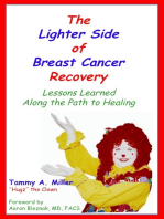 The Lighter Side of Breast Cancer Recovery