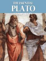 The Essential Plato Collection