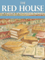 The Red House Mystery and Other Novels