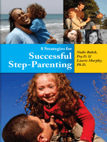 8 Strategies for Successful Step-Parenting