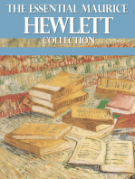 The Essential Maurice Hewlett Collection