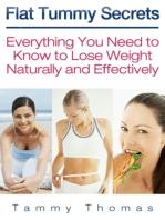 Flat Tummy Secrets