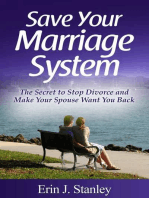 Save Your Marriage System