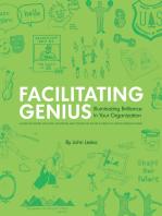 Facilitating Genius