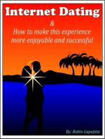 Internet Dating & How to Make This Experience More Enjoyable and Successful