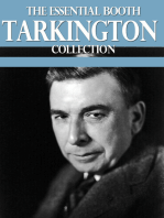 The Essential Booth Tarkington Collection