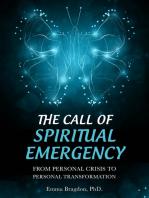 The Call of Spiritual Emergency