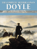 The Complete Arthur Conan Doyle Collection