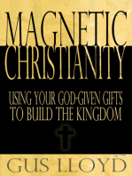 Magnetic Christianity
