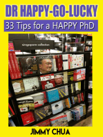 DR Happy-Go-Lucky - 33 Happy Tips for a PhD