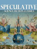 Speculative Science Fiction Classics