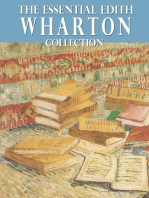 The Essential Edith Wharton Collection