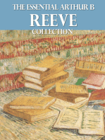 The Essential Arthur B. Reeve Collection