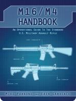 M16/M4 Handbook
