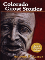 Colorado Ghost Stories