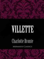 Villette (Mermaids Classics)