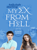 My Ex from Hell (The Blooming Goddess Trilogy Book One)